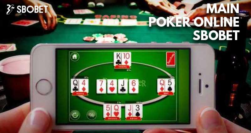 poker online sbobet